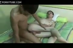 cute couple fucking and blowjob
