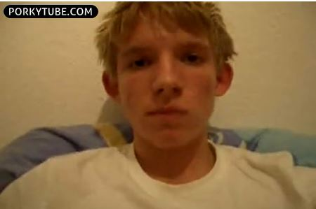 hot german boy on cam