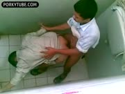 Public Toilet Hard Sex Arab