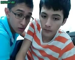 Boyfriends On The Web Cam