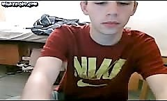 Jud on Webcam