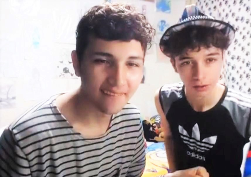 Twinks in Gay Cam