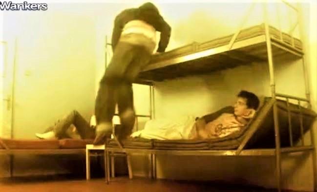 CMPY Teens in Big Dorm
